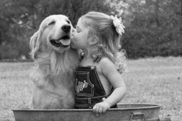 Αφιέρωμα στον καλύτερο σου φίλο.